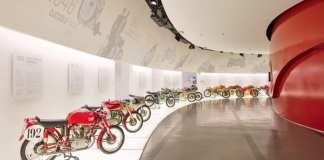 Musée Ducati