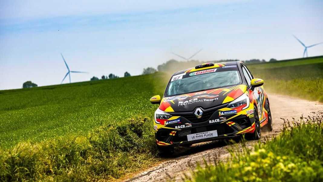 Clio Trophy Belgium