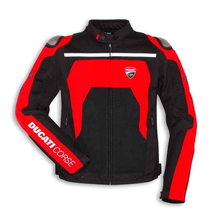 Ducati Corse Tex Summer