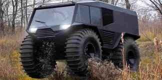 Atlas - ATV