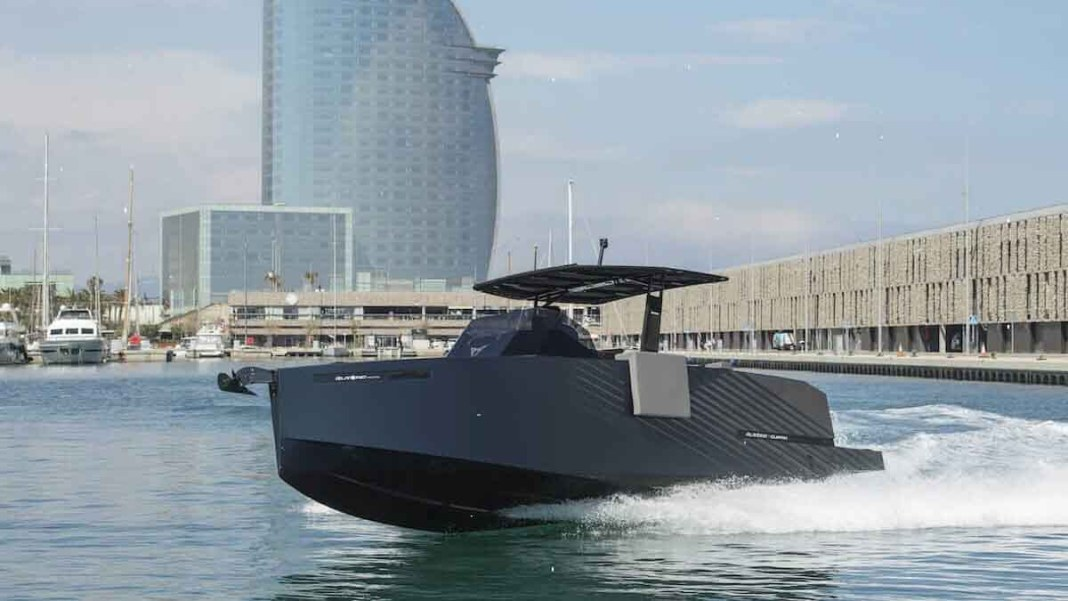 Cupra Yacht
