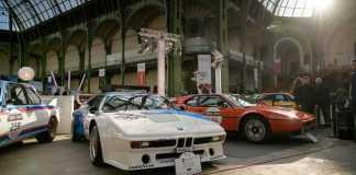BMW au Tour Auto Optic 2ooo