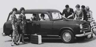 Peugeot Break