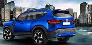 Renault Duster 2024