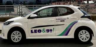 Toyota France s'associe à Vulog