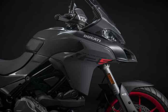 Ducati Multistrada V2 2021
