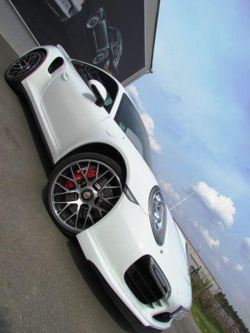 Porsche 911 Turbo Andres O'Neill photo Bad Driburg 19
