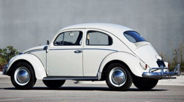 6326f0c45 Volkswagen VW Beetle Seinfeld Amelia Island $120,000 03