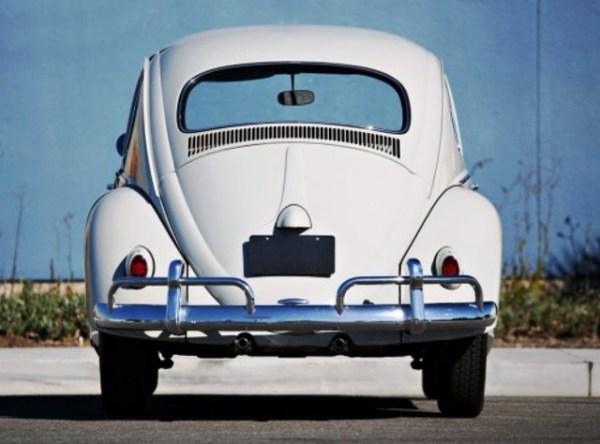 25554934b Volkswagen VW Beetle Seinfeld Amelia Island $120,000 04