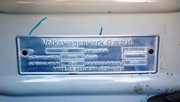 Volkswagen VW Beetle Seinfeld Amelia Island $120,000 09