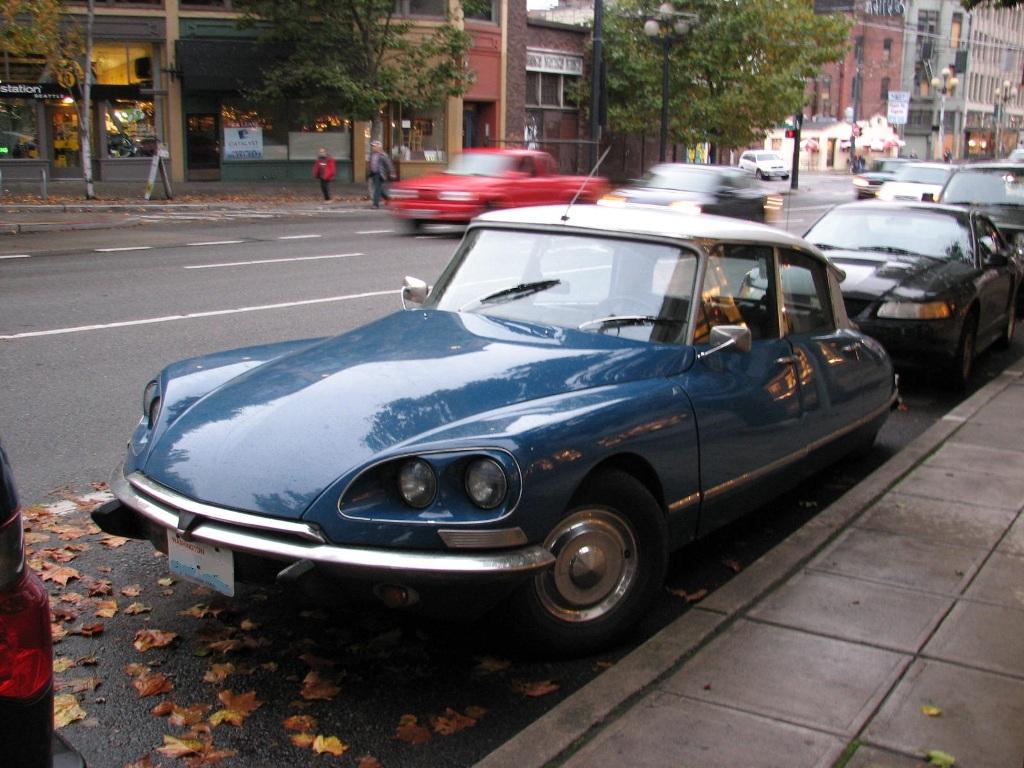 Motor Show – Los autos raros que le pediría a Santa Claus