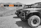 Say Hello To The New Diesel Jeep Truck - The Jeep Gladiator - Motor Speed News
