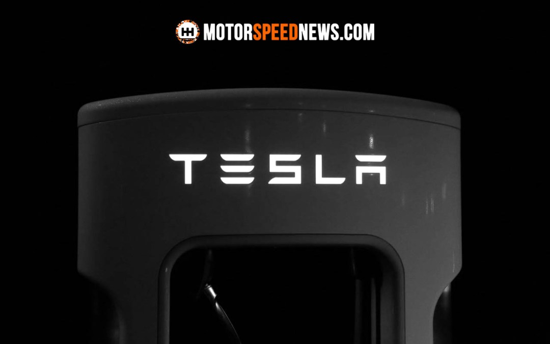 Tesla Automatic Emergency Braking Saves Car From Wreck In This Video