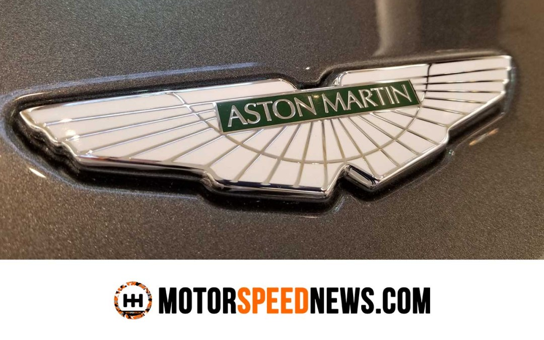 Aston Martin Vantage AMR Now Features A Manual Transmission!