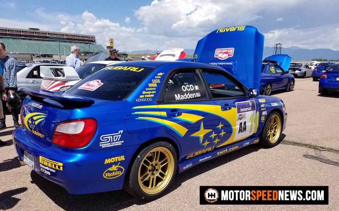 The Subaru Event At Pikes Peak: GrowlFest 2019
