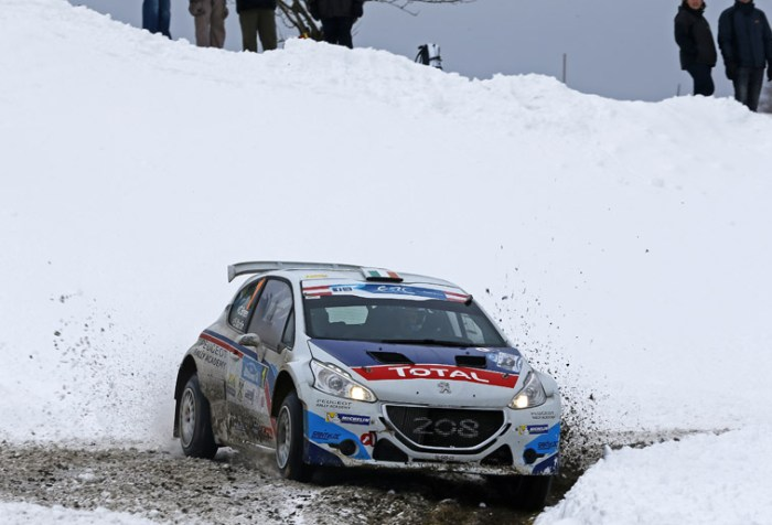 Breen aiming one step higher in Latvia