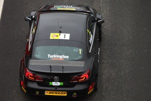Turkington was close to his BMR team mates but says he has work to do.