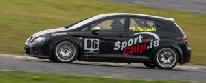 New Class Record for Kalinecki in ITCC