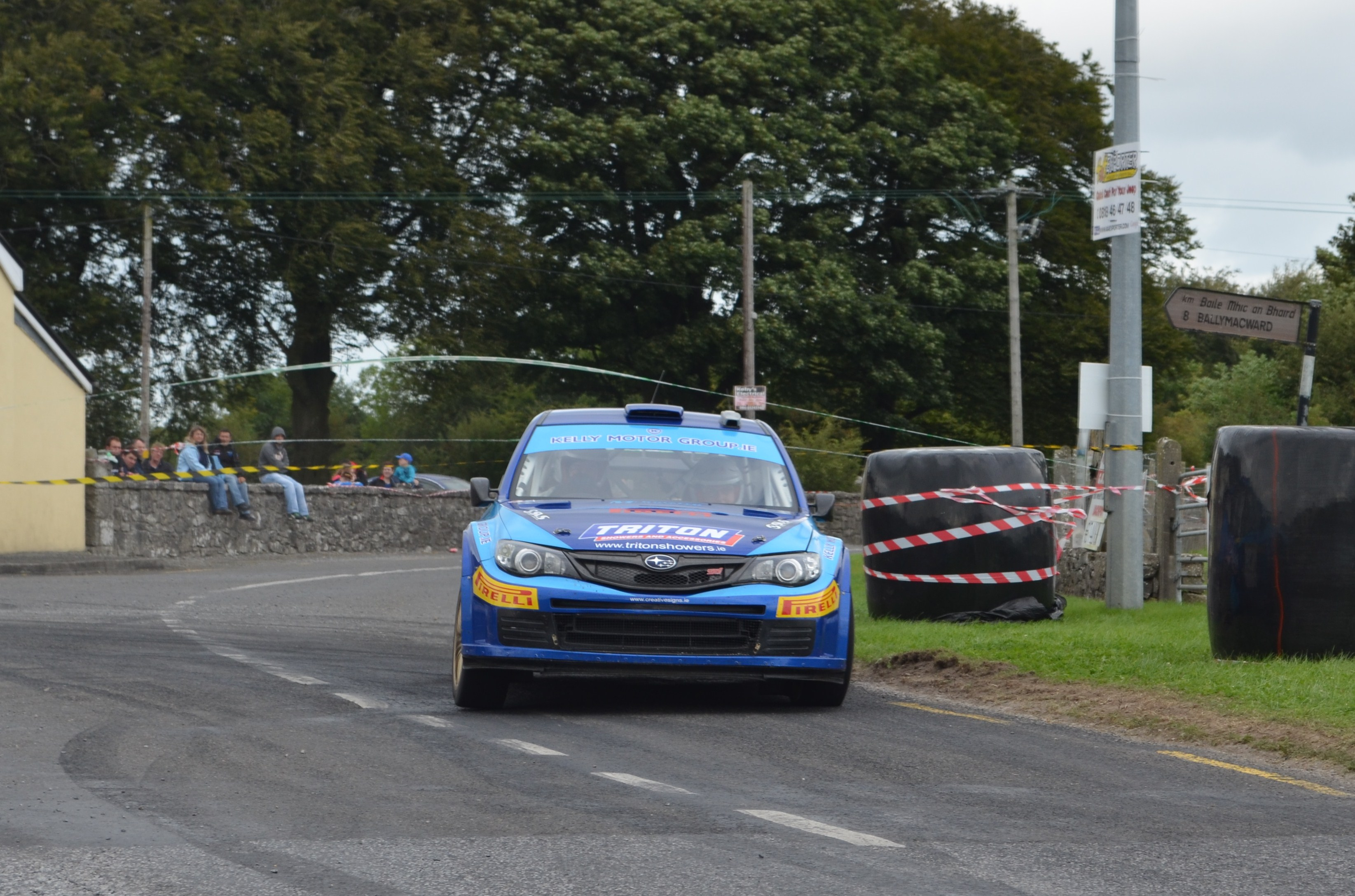 Karting Kicks Up A Gear & Galway Gets Ready To Rally – Motorsport.ie ...