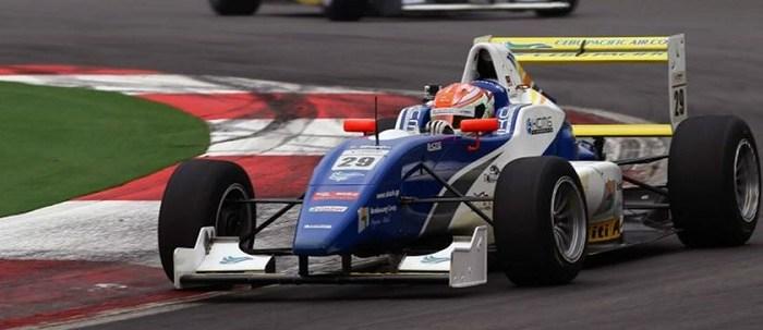 KCMG Motorsport.ie