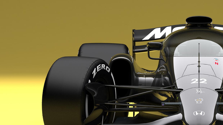 Button Vision F1
