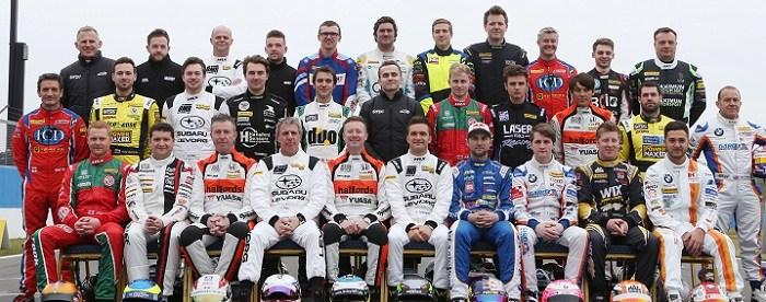 Motorsport.ie, irish Drivers Abroad