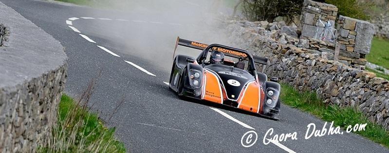 Rory Stephens Radical SR8