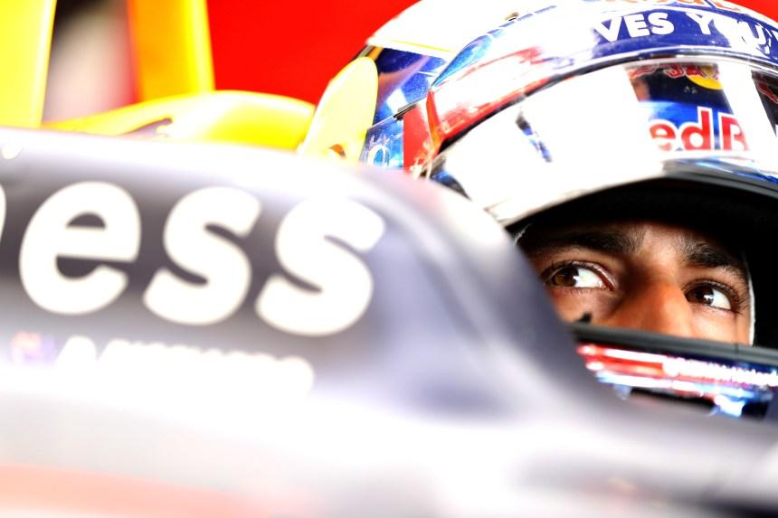 Ricciardo Canada