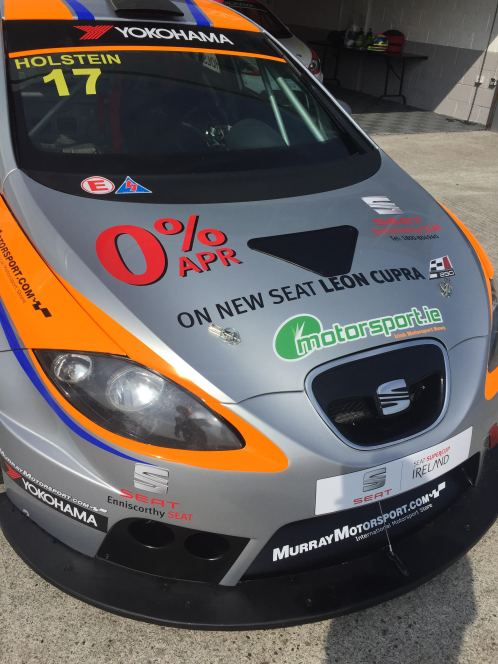 otorsport.ie are also delighted to support Holstein in SEAST Supercup Ireland 2016