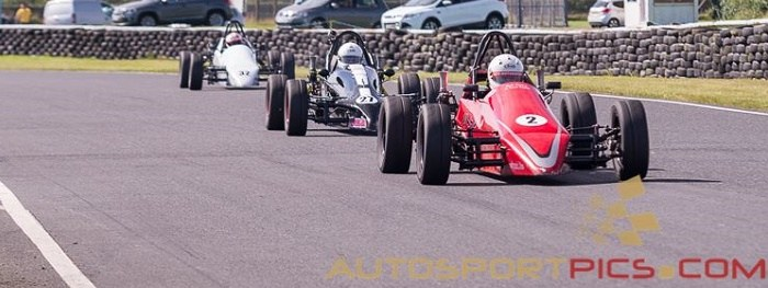 Formula Vee – Motorsport ie
