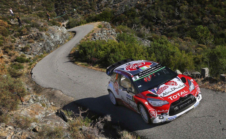 FIA WORLD RALLY CHAMPIONSHIP 2016 - WRC FINLAND