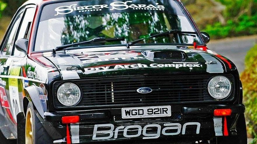 Brian Brogan