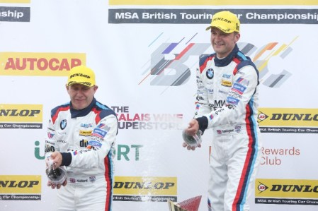 Turkington Win Croft