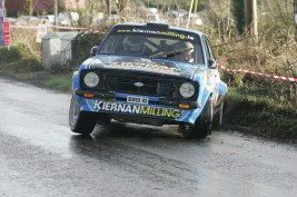 No 2 Seed 2015 winner Cavans Gary kiernan Ryan Moore will go hard in the Escort