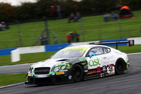 BGT Bentley