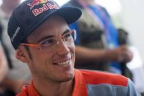 Thierry Neuville eying a first WRC crown