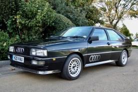 1991 Audi UR Quattro RR 20V main