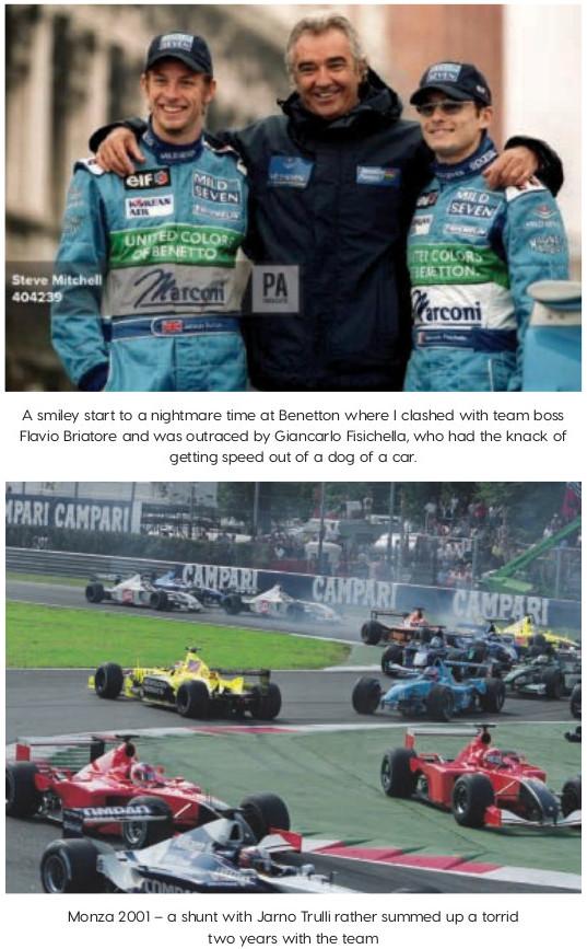 Jenson Button Pic section 1