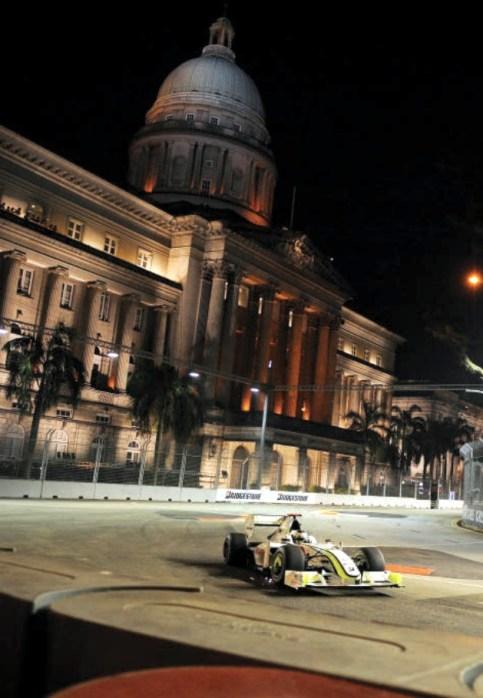 Jenson Button Pic section 3