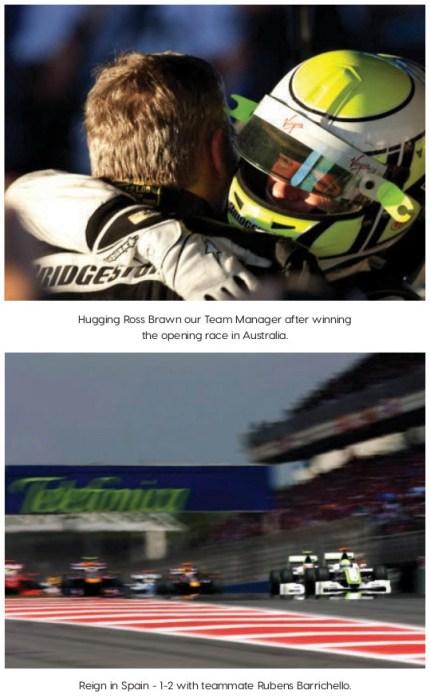 Jenson Button Pic section 4