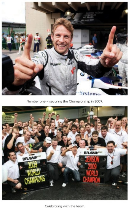 Jenson Button Pic section 5