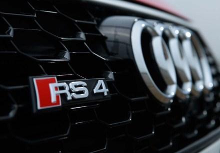 Audi RS4 Avant c