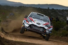 Toyota WRC Argentina4