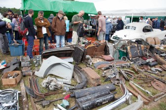 International Autojumble 2
