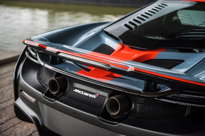 MSO Gulf Racing theme McLaren 675LT_08_rear wing resized