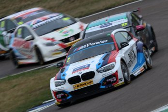 Turkington BTCC