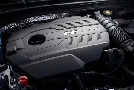 All-New Hyundai i30 Fastback N (24)