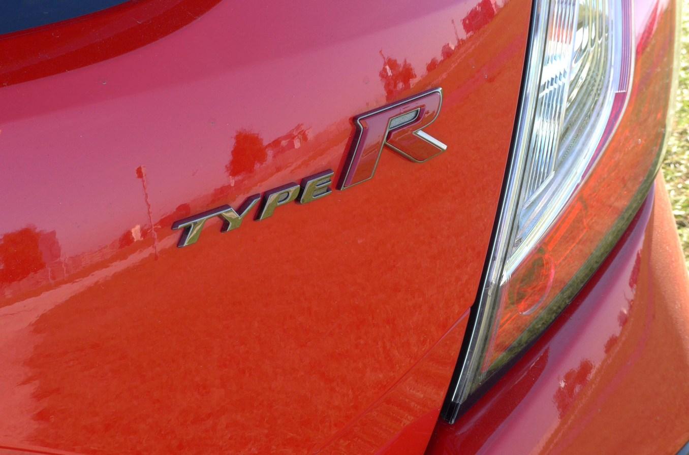 Honda Civic Type-R e