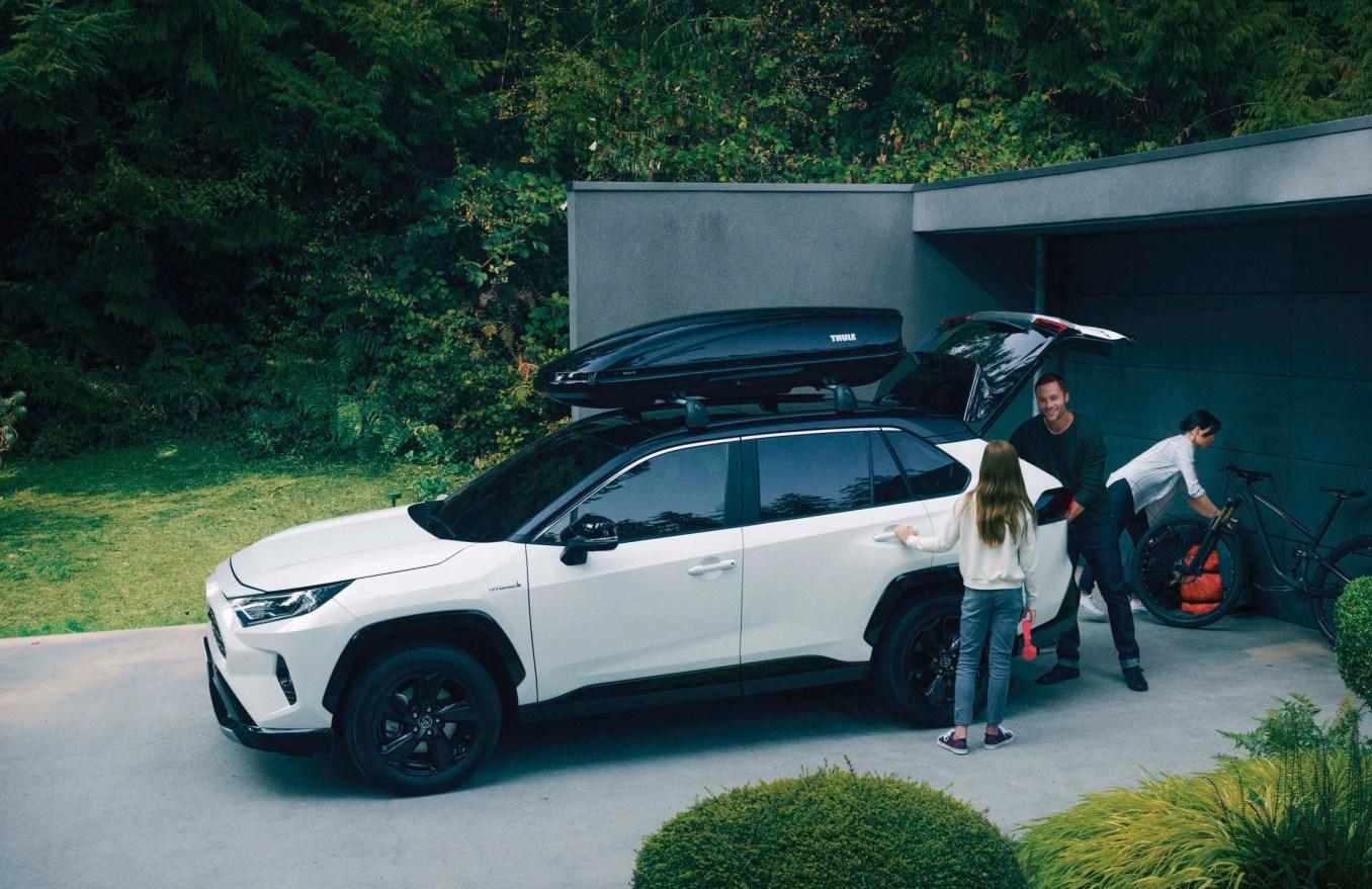 Toyota RAV4 d