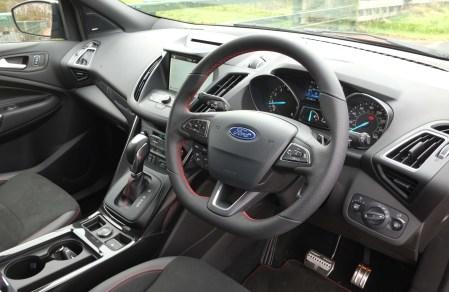 Ford Kuga f